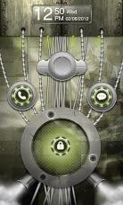 Bin GO Locker Getjar Theme v1.00 APK Download
