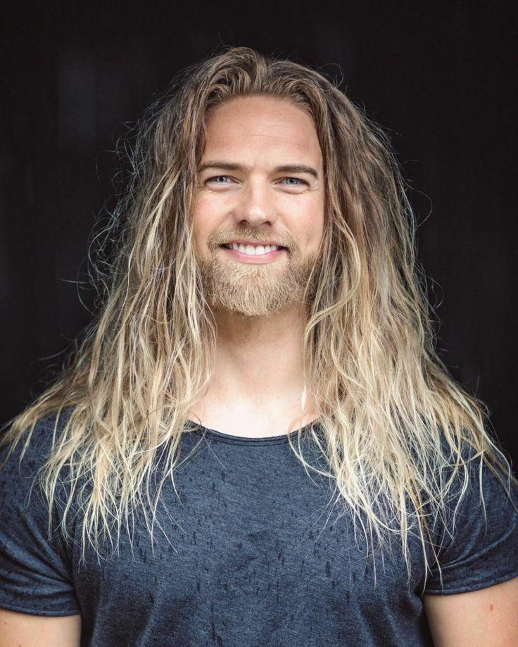 Uomo: come portare i capelli lunghi? | PG Magazine