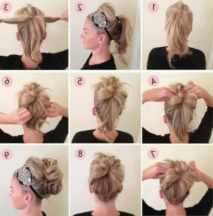 Super 1000 Images About Hairstyles On Pinterest Elf Hair Its Hairstyles For Women Draintrainus