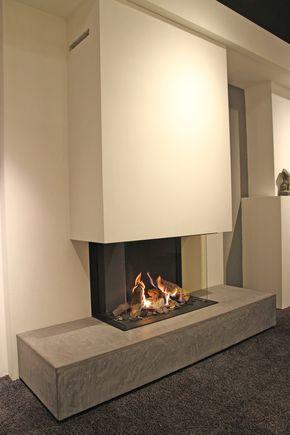 Van Roon en Zoon - Spijkenisse - Maestro 80/3 Eco Wave. #DRU #gashaard #modern