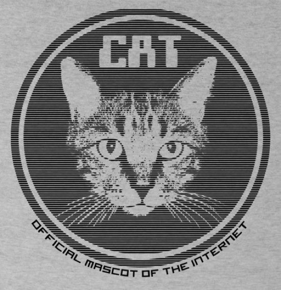 Cat: Official Mascot of the Internet