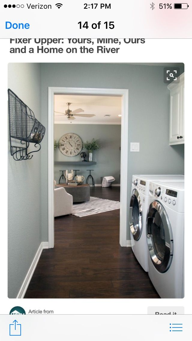 Pin by Mary Maragos on Laundry room in 2018 Pinterest Fixer