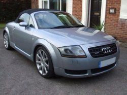 Used Audi TT   How to Find Used TT Audi for Sale