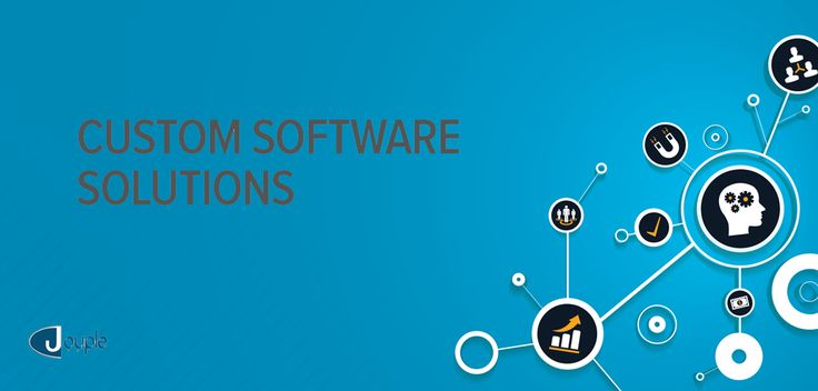 Looking for a Perfect Software Solution? Trust on Custom Software Development Company