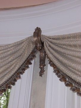 window treatments for mullioned windows - Google Search