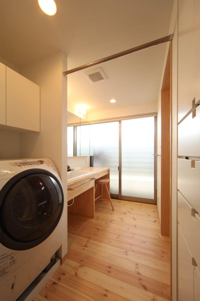 Fotos de baños de estilo asiático de 青木昌則建築研究所   homify