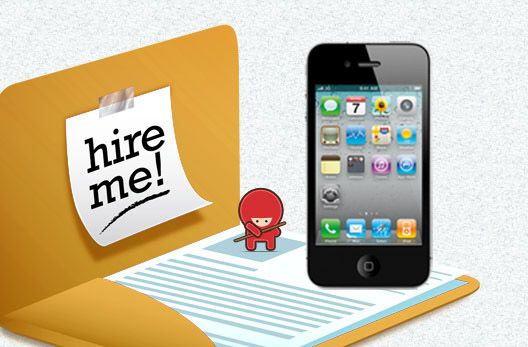 If you are planning to hire iphone developer then India is the best place. You get value for your money and the best of resource who work according to your needs and the brand  promising  apps which are unique.