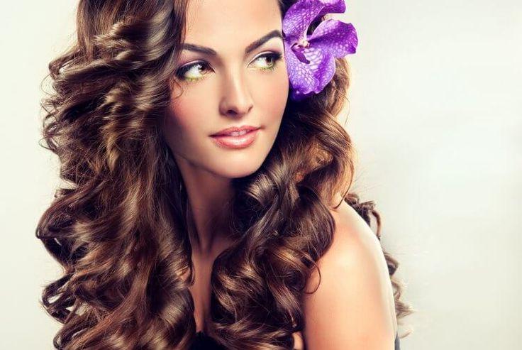 7 trucos para rizar el cabello sin maltratarlo