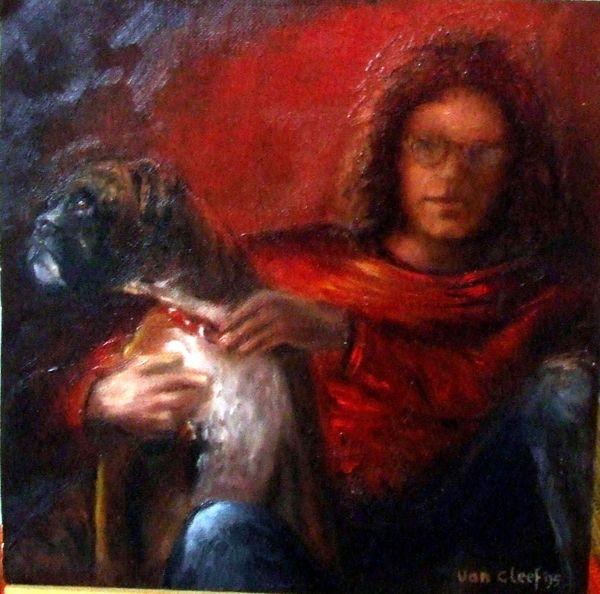 Willem Van Cleef - Fine Artist