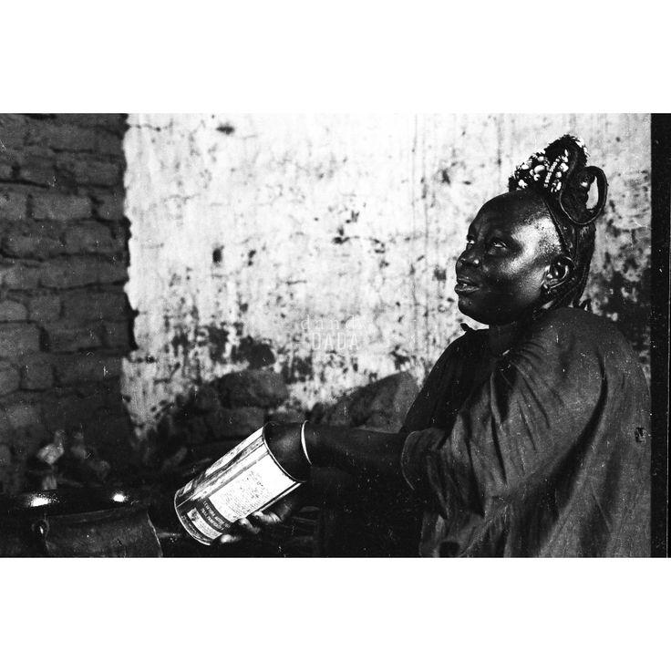 Fotografia - Donna | Nigeria 1975