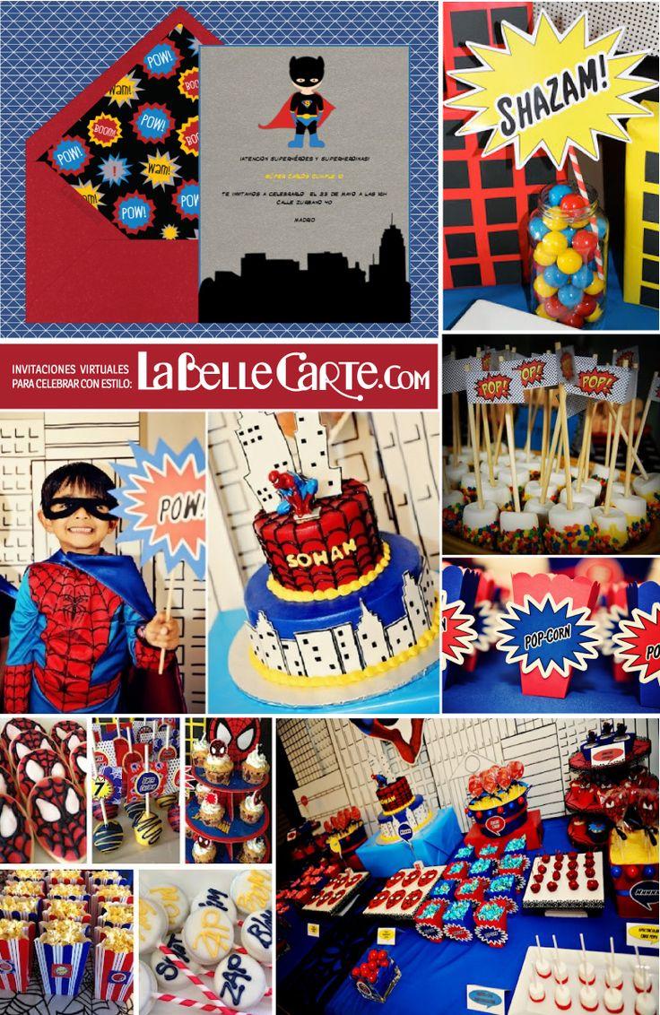 Invitaciones Infantiles Invitaciones Para Fiestas
