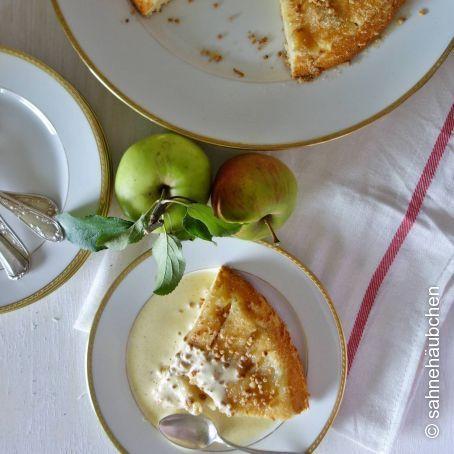 Thermomix-Apfelkuchen