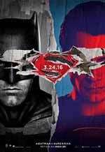 Click to view movie info for Batman/Superman on IMDb coming March 25 to our town!