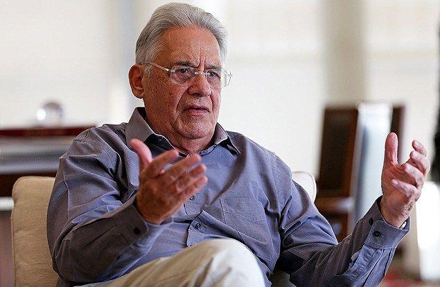 SUED E PROSPERIDADE: GOLPE CONFIRMADO: FHC confessa na Europa que Dilma...