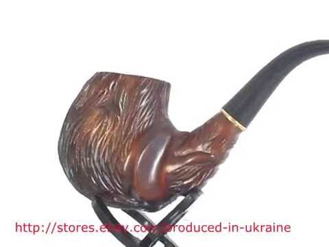 Hi guys. I just want to show you my smoking pipes you can buy on my ebay store. Here is the link to my store http://stores.ebay.com/producedinukraine If you ...