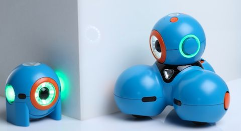New Play-i Robots bring Code to Life for All Students - Getting Smart by Alison Anderson - 21stedchat, coding, compsci, EdTech, Hourofcode, ... it is for beginners but a great way to hook those in that may be timid about programming but show an interest.