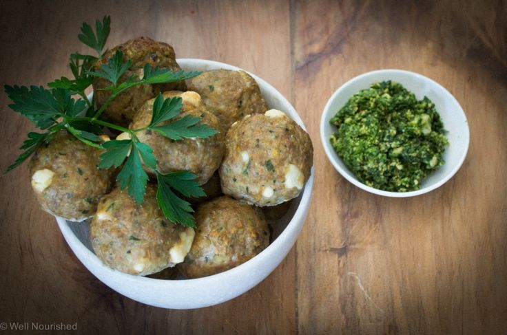 These turkey, lemon and feta meatballs, burgers and sausage rolls make a simple, delicious and healthy meal, snack, lunch box filler or party food.