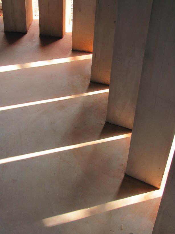 Chapel, Rainforest International School | Lyndon Julien-Sehl, Method Design…