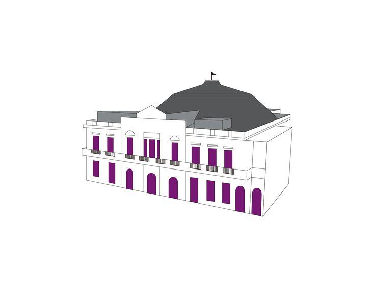 Teatro Coliseo Podesta