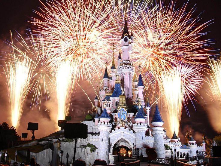 Disneyland fr Erwachsene? - reisefragenet