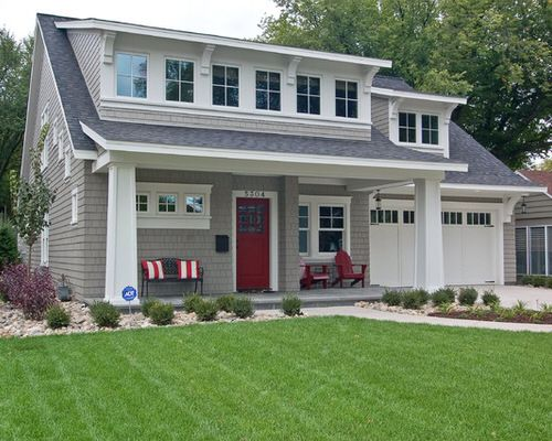This dormer could work nicely along with a front porch and would also simplify the & Best 25+ Dormer roof ideas on Pinterest | Dormer house Roof ... memphite.com