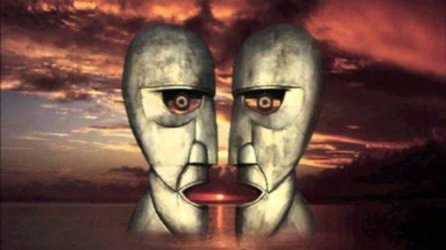 Pink Floyd - Marooned , Berussagroup, Treasure of Liberal education, Literature, Pictorial Art, History, Known magnificent Musics
