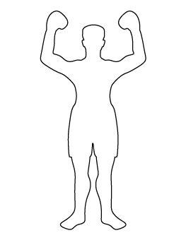 Boxer Pattern