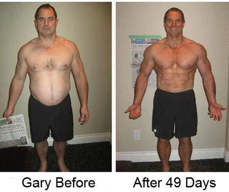 Weight loss pfizer