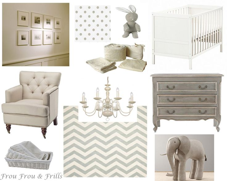 Our Little Baby Boy S Neutral Room: Little Boy Nursery Or Gender Neutral Nursery
