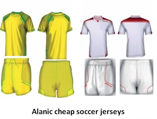 Custom Sublimated Shirts – Who To Sell Them To? @alanic.com