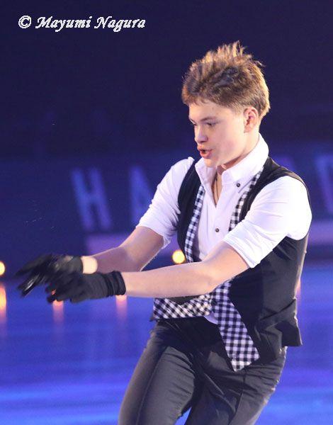 Deniss Vasiljevs - Puttin' on the Ritz