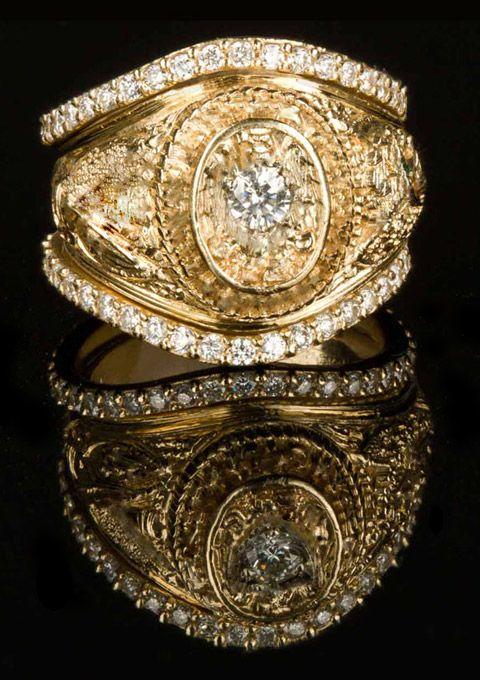 Shsu Ring Wrap