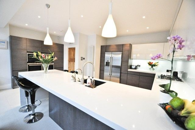 Leicht Kitchens - Leicht Kitchens London - Kitchen Design
