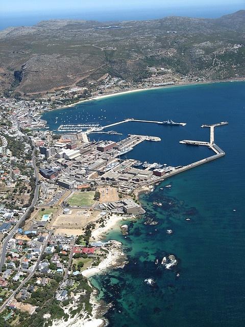✮ Simonstown - South Africa BelAfrique - Your Personal Travel Planner - www.belafrique.co.za