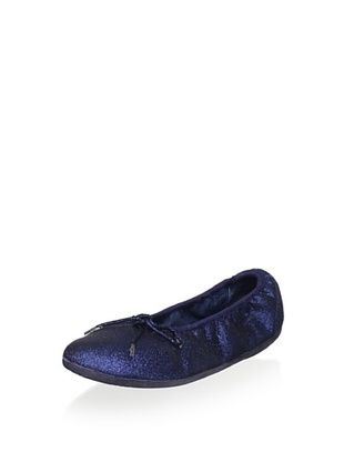 45% OFF Cienta Kid's Slip-On (Navy)