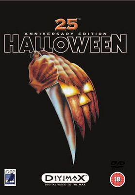 Halloween #(25th #anniversary #edition)  dvd donald pleasence, jamie lee curtis, ,  View more on the LINK: http://www.zeppy.io/product/gb/2/291628146553/
