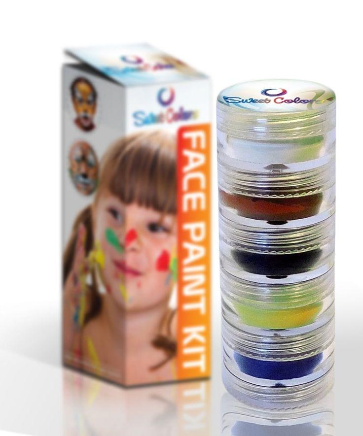 Face Paint Kit...