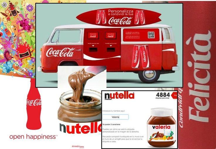 Coke personalized