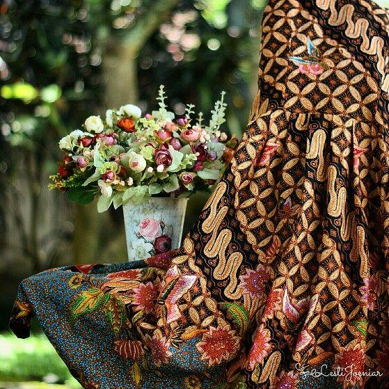 Batik favoriteku