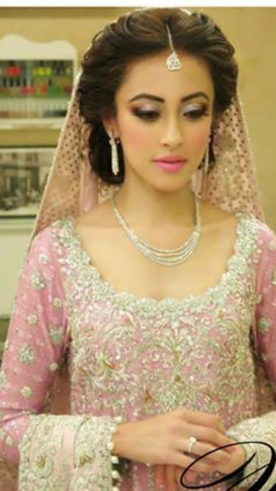 Jazzy Hairstyle Collection 2015-16 For Asian Bridals
