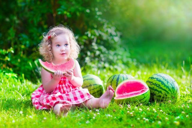 Letnie przepisy: Pomysły na arbuza w kilku odsłonach. Smacznego! #arbuz #arbuzy #przepisy #gotowanie