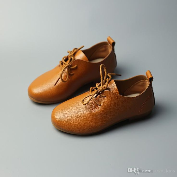 Discount Boys School Shoes Leather | 2017 Leather School Shoes For ...