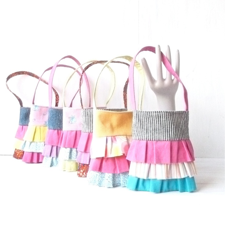 Little Girl Purses for Little Girls  Toddler by MegExpressions
