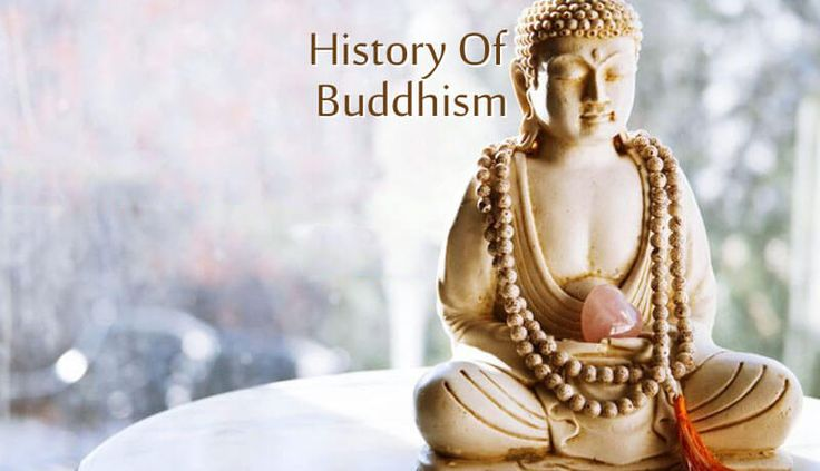 Best Education About Buddhist And Meditation: Brief History of Buddhism {part 2}