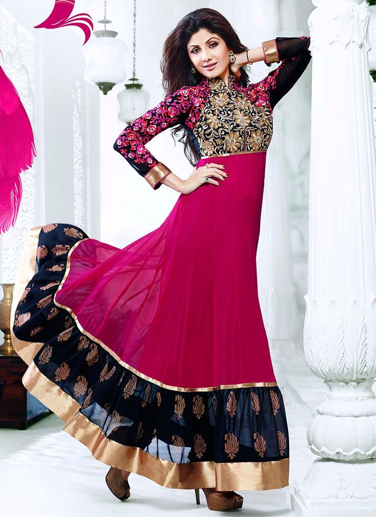 Shilpa shetty wedding suits