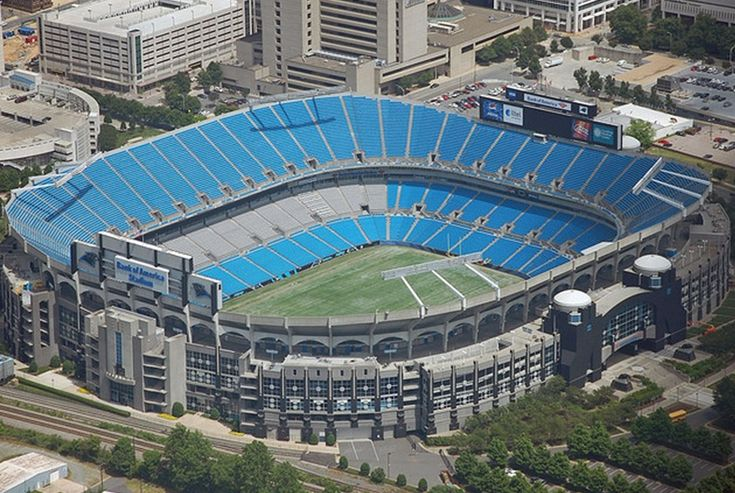 bank of america stadium | ... -election nomination DNC speech could move to Bank of America Stadium