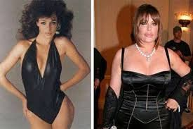 Kelly Lebrock~ then and now - Google Search