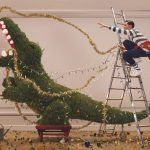 Jean Paul Goude firma la campagna Holiday 2016 di Lacoste