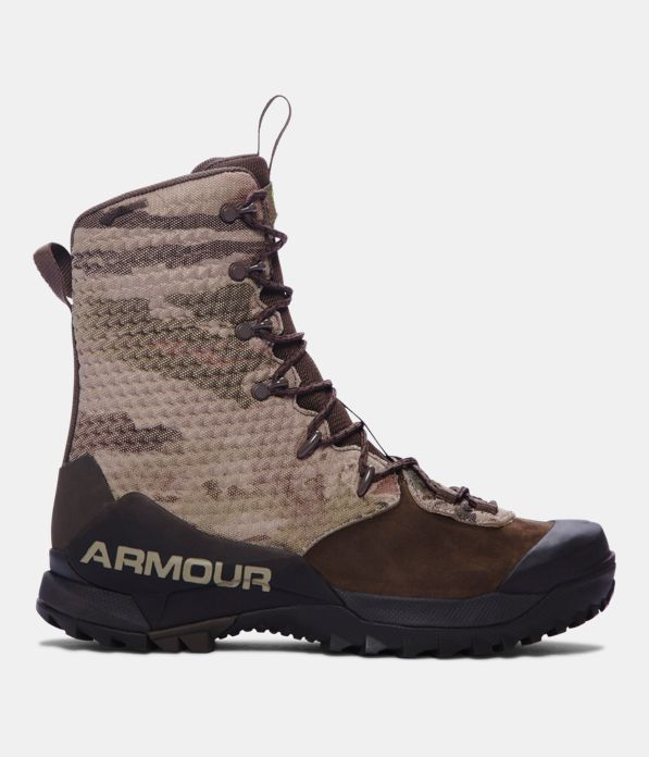 Men's UA Infil Ops GORE-TEX® Tactical Boots, RIDGE REAPER® BARREN