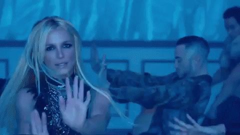 music video dancing britney spears tinashe slumber party trending #GIF on #Giphy via #IFTTT http://gph.is/2g5eigu